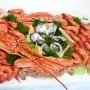 Morgans $80 Seafood Platter